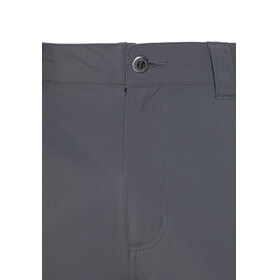 Patagonia M's Quandary Pants Short Forge Grey